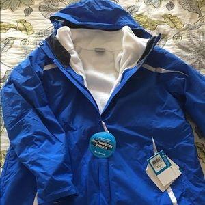 Columbia 1X Coat